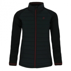 Equitheme Bifabric Jacket