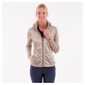 Anky Jacket Fashion Light Gold