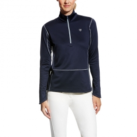 Ariat Menlo 1/2 Zip Ladies