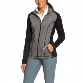 Ariat Trainingjacket Freja Full Zip Wms