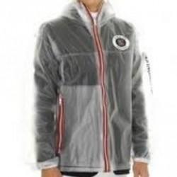 Kingsland Classic Transparant Rain Jacket