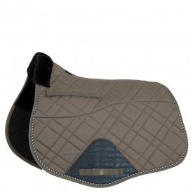 BR Saddlepad Passion Harvey