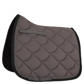 BR Saddle Pad Passion Helmoed