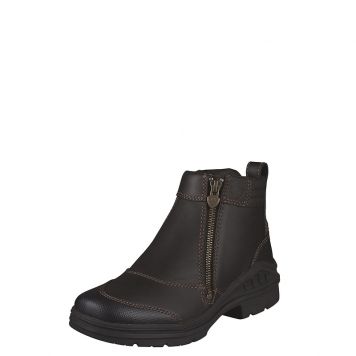 Ariat Barnyard Side Zip Dames