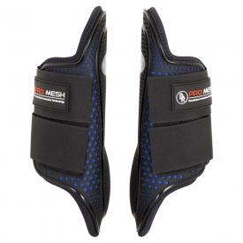 BR Beenbeschermer Pro MeshX-Shape flexibel