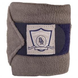 BR fleece bandages Melange Classic