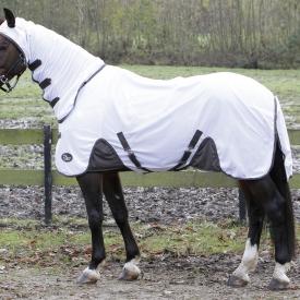 Harry's Horse Flyprotection deken met hals