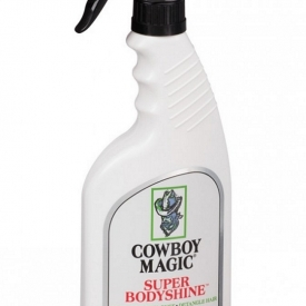 Cowboy Magic Super Bodyshine 473ml
