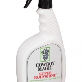 Cowboy Magic Super Bodyshine 946ml