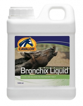 Cavalor Bronchix Liquid 1000ml