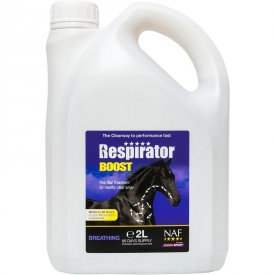 NAF Respirator Boost 2L