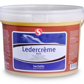 Sectolin Ledercreme Blank 5 l