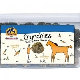Cavalor Crunchies Emmer 1.5kg