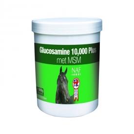 NAF Glucosamine 10,000 Plus 900gr
