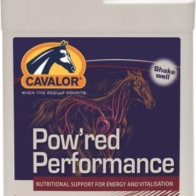 Cavalor Pow'red Performance 2000ml