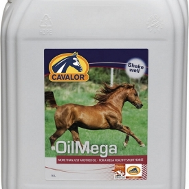 Cavalor Oilmega 2000ml