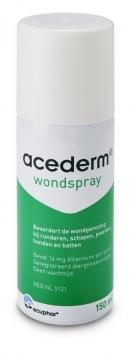 Acederm Wondspray