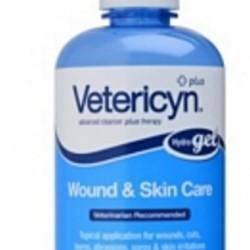 Vetericyn® Plus HydroGel Spray – 500 mL