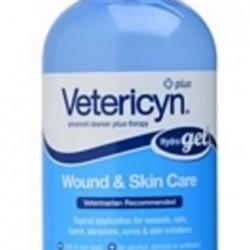 Vetericyn® Plus HydroGel Spray – 250 mL