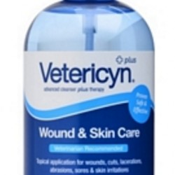 Vetericyn® Plus Wound & Skin Spray 250ml