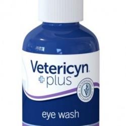 Vetericyn Plus Oogzorg 90ml (Eyewash)