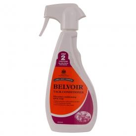Leerconditioner CDM Belvoir Step 2 – 500ml spray