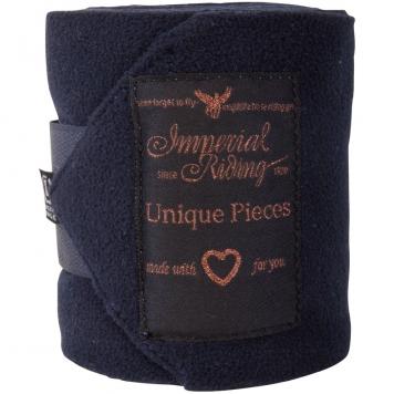 Bandages Fleece Easy Going Navy 1 maat