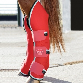 Horseware Amigo Travel Boots