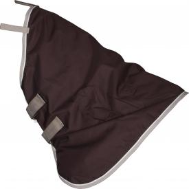 Hals voor outdoor deken 240gr IR Basic Navy Extra full