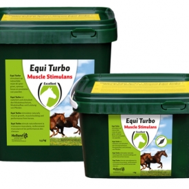 Hofman Equi Turbo Muscle Stimulans